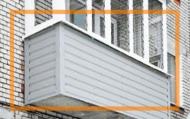 Остекление и отделка балконов и лоджий в пензе. от профессио.